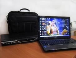 "Acer Aspire 5750G. 15.6"", 2,6ГГц, ОЗУ 4 Гб, диск 320Гб, аккумулятор на 4ч."