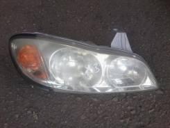 Фара. Nissan Cefiro, A33 Двигатель VQ20DE