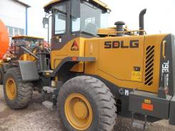 Sdlg LG936L. Фронтальный погрузчик SDLG LG936L, 3 000 кг.