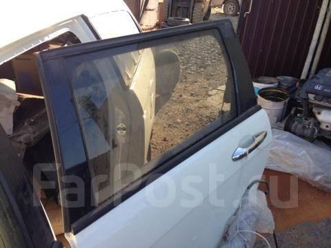 Дверь боковая. Honda Accord, CM2 Honda Accord Wagon, CM2 Двигатель LUVO