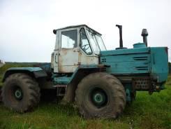 ХТЗ Т-150К. Трактор
