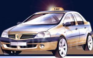 """Водитель такси. Водитель категории """"B"""" в такси на авто компании / Можно на подработку/. ИП Пчелинцева. Улица Баляева 35"""