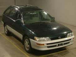 Toyota Corolla. AE104, 4A