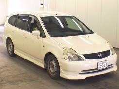 Honda Stream. RN3, K20A