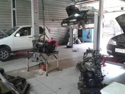 Замена ДВС, КПП и Агрегатов. Ремонт рулевых реек. Ремонт ходовой