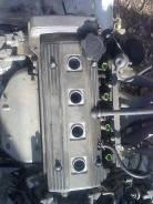 Головка блока цилиндров. Toyota Corona Premio Двигатель 7AFE
