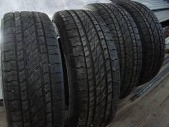 Firestone Destination A/T. Всесезонные, 2012 год, износ: 10%, 4 шт
