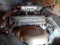 Головка блока цилиндров. Toyota Camry, SXV20 Двигатель 5SFE