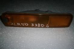 Повторитель поворота в бампер. Nissan Terrano Regulus, JLR50