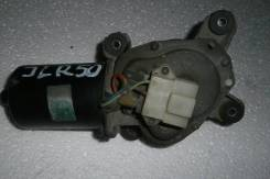 Мотор стеклоочистителя. Nissan Terrano Regulus, JLR50