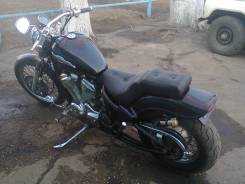 Honda Steed 400. 400 куб. см., исправен, птс, с пробегом