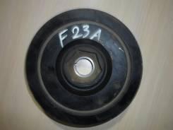 Шкив коленвала. Honda Accord Двигатель F23AF20B