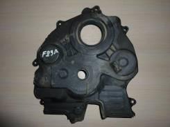 Крышка лобовины. Honda Accord Двигатель F23A