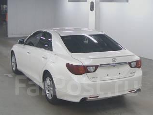 Спойлер. Toyota Mark X, GRX130