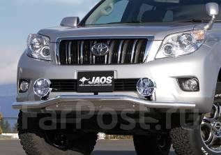 Дуга. Toyota Land Cruiser Prado. Под заказ