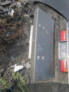 Крышка багажника. Nissan Sunny, B12