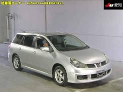 Nissan Wingroad. Y12, HR15 DE