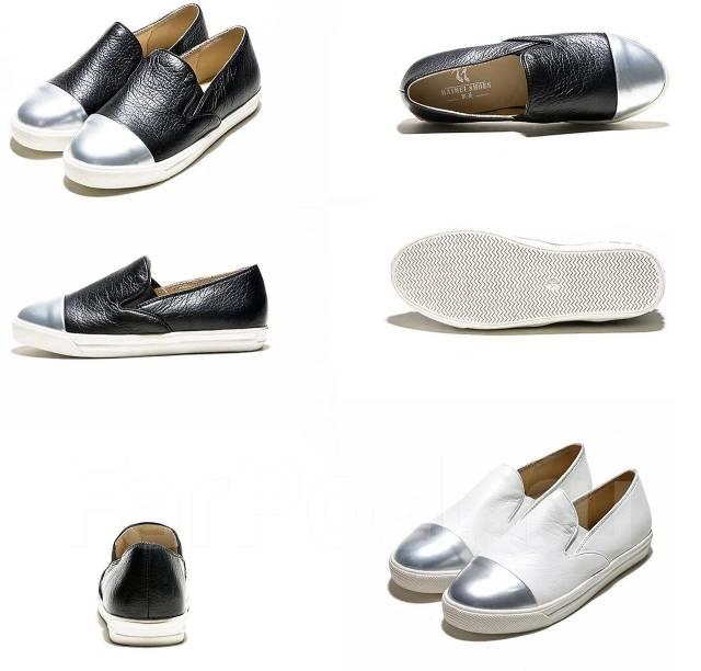 слипоны обувь женские фото