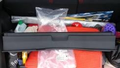 Панель замка багажника. Toyota Ractis, NCP120, NCP125, NSP120 Двигатели: 1NZFE, 1NRFE