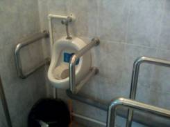 Поручни для инвалидов