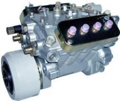 Топливный насос высокого давления. Mitsubishi Fuso, FV50FU50 Двигатель 6M706R10