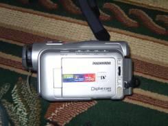 Samsung VP-D101i. 15 - 19.9 Мп