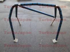 Каркас безопасности. Toyota Supra, GA70, MA70, JZA70