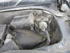 Мотор стеклоочистителя. Toyota Vista, SV30 Двигатель 4SFE