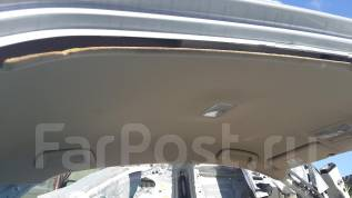 Козырек солнцезащитный. Toyota Mark X, GRX120 Двигатель 4GRFSE