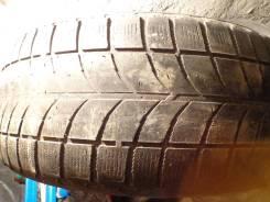 Bridgestone Blizzak WS-60. Всесезонные, износ: 50%, 1 шт
