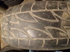 Bridgestone Dueler A/T D694. Всесезонные, износ: 60%, 1 шт