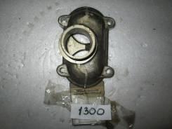 Патрубок турбины. Кировец К-701