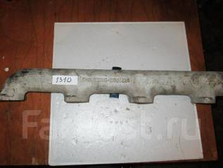 Коллектор выпускной. МАЗ 504 МАЗ 64229