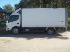 Toyota Toyoace. , 4 600 куб. см., 2 500 кг.