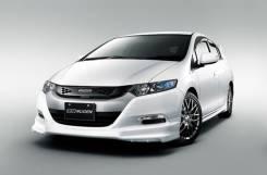 Обвес кузова аэродинамический. Honda Insight, ZE3, ZE1, ZE2