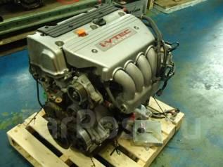 Двигатель в сборе. Honda Accord, CM2 Honda Accord Wagon, CM2 Двигатель K24A. Под заказ