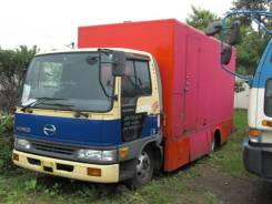 Hino Ranger. Продам (кухня-пирожочная), 6 000 куб. см., 5 000 кг.