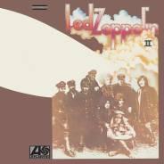 Led Zeppelin: Led Zeppelin II - The Classic Album (Vinyl) Англия.