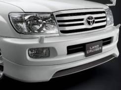 Обвес кузова аэродинамический. Toyota Land Cruiser, HDJ100, HZJ105, UZJ100. Под заказ