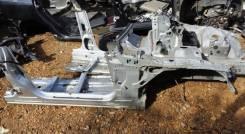 Лонжерон. Toyota Mark X, GRX121