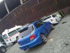 Subaru Impreza WRX. GDA, EJ20