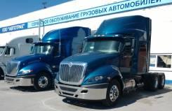 International Prostar. Седельный тягач новый, 13 000 куб. см., 60 000 кг.