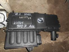Корпус воздушного фильтра. Mazda Demio Двигатели: ZJVEM, ZJVE
