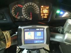 Honda ST 1300. 1 300 куб. см., исправен, птс, с пробегом