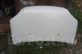 Капот. Mitsubishi Dion, CR5W, CR9W, CR6W