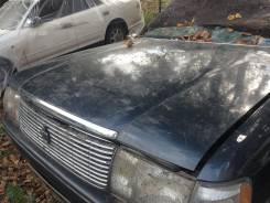 Toyota Crown. 131, 2