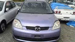 Mazda Demio. DY3W, ZJ1300CC