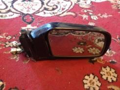 Зеркало заднего вида боковое. Mazda Capella, GVFW Двигатель RF
