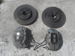 Ремкомплект суппорта. Toyota Celsior, UCF30, UCF31