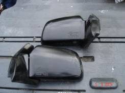 Зеркало заднего вида боковое. Suzuki Escudo, TA01W Двигатель G16A